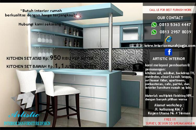 Artikel Kitchen Set Jogja Kitchen Set Jogja Kitchen Set Murah